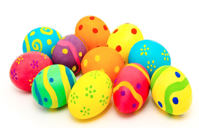 Condado Union invita a la búsqueda de huevos de pascua con GPS