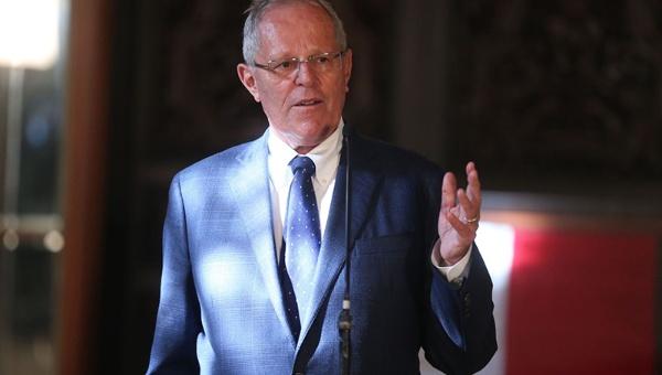Ex presidente Kuczynski será operado por problemas cardíacos