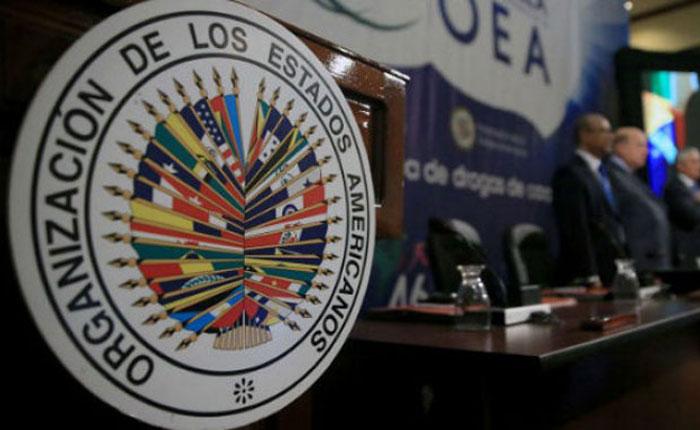 """Resolución, OEA exige """"Ayuda humanitaria en Venezuela"""""""