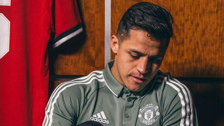 UEFA busca a Alexis Sánchez por no realizarse test antidoping