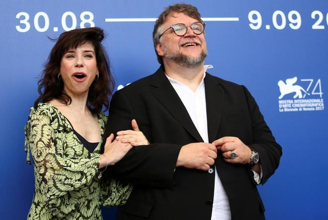 Del Toro se defiende de acusaciones de plagio