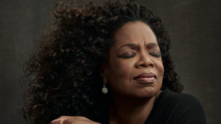 Oprah no esta interesada en la presidencia de EE. UU.
