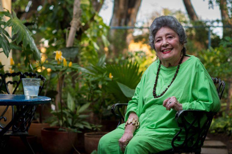 Fallece poeta Nicaragüense