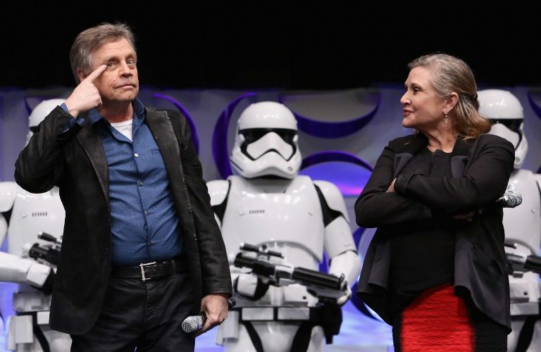 MarkHamill-CarrieFisher