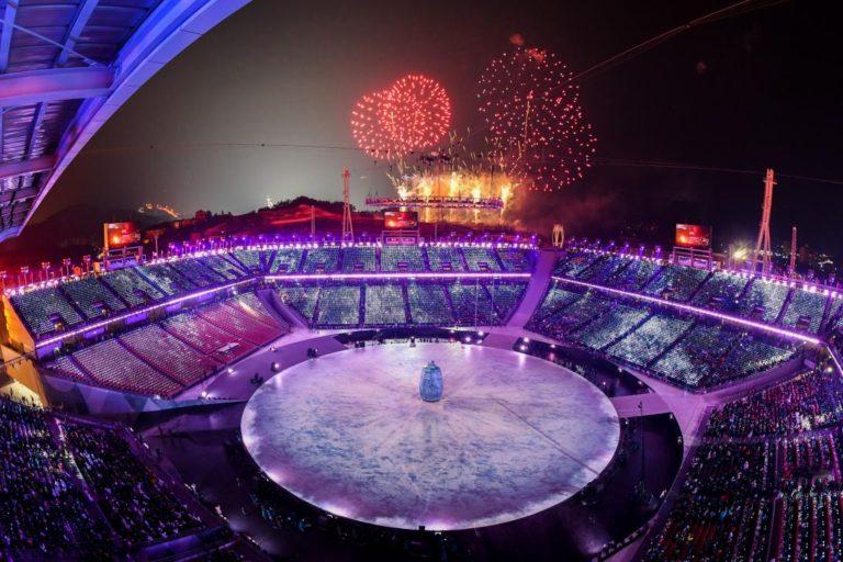 La cuota latina en los Juegos Olímpicos de Invierno
