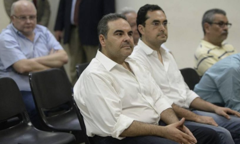 Aplazan audiencia contra Antonio Saca