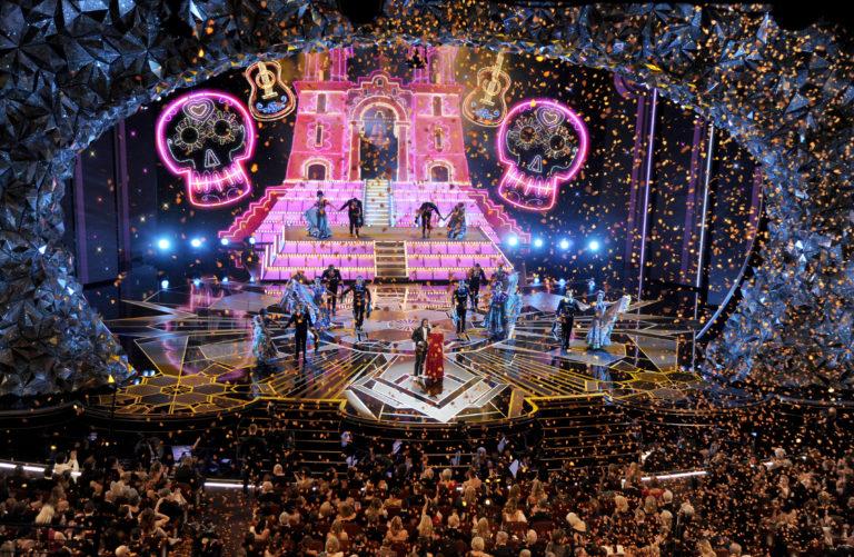 México reina en la edición 90 de los Oscar