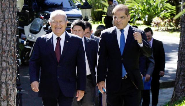 Sánchez cederá la presidencia temporalmente