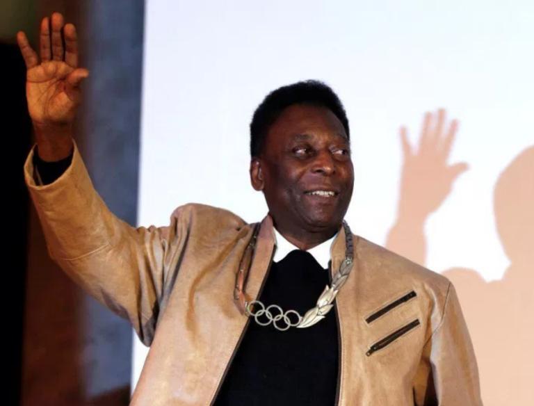Pelé fue dado de alta tras exitosa operación renal