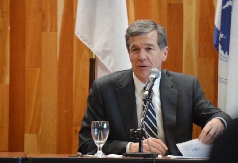 Proclaim National Addiction Treatment Week in NC