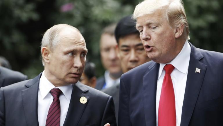 El Partido Demócrata demanda a Rusia