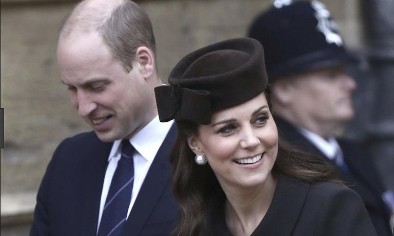 Nace el tercer hijo de William y Kate