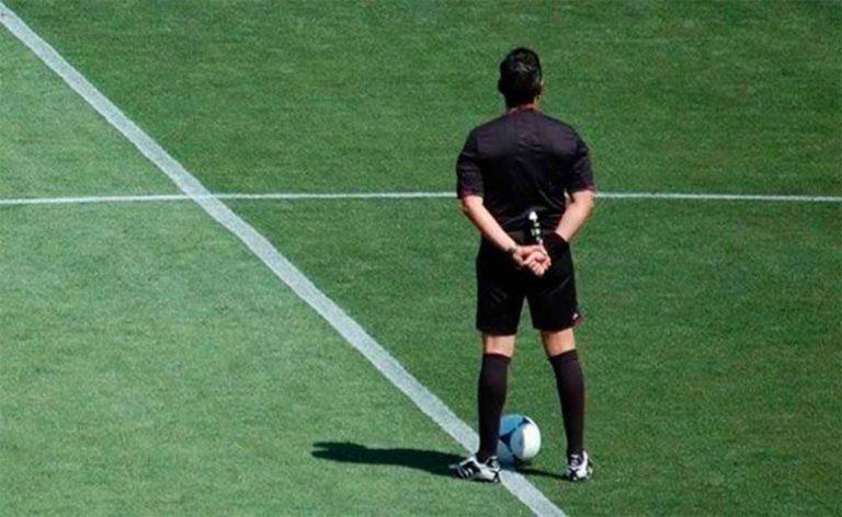 Envían balas a árbitros mundialistas