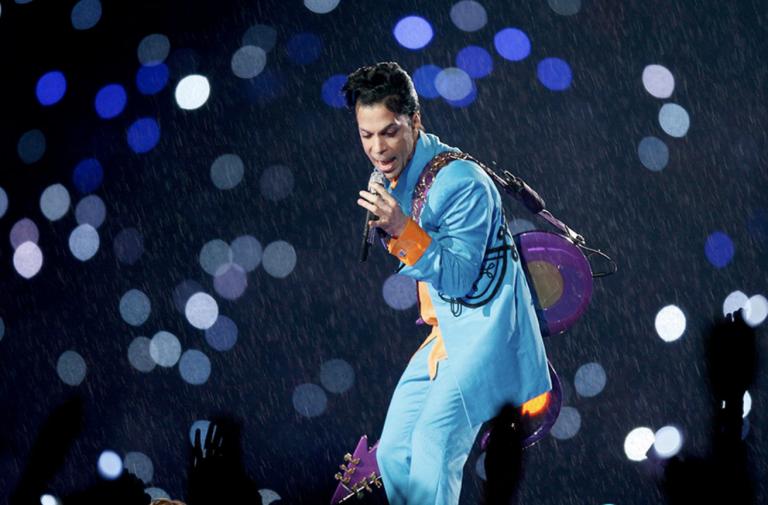 No cargos penales en muerte de Prince
