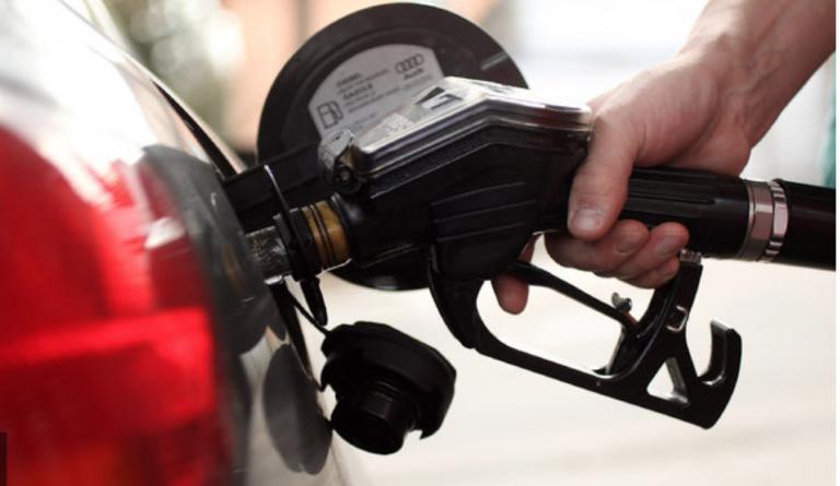 Fin de semana festivo con gas más cara
