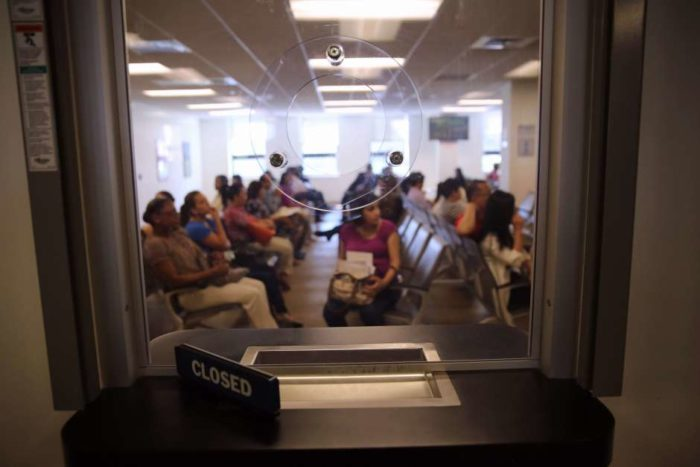 Uscis rechaza asilo por violencia de pandillas o dom stica progreso hispano news - Oficina de asilo y refugio ...