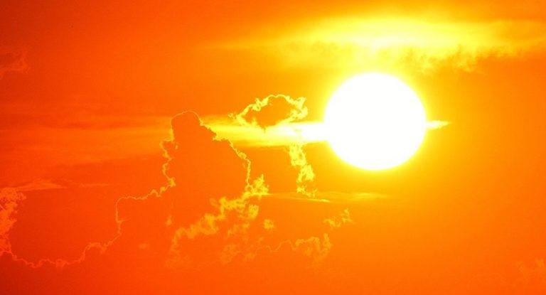 La NASA se prepara para ir al sol