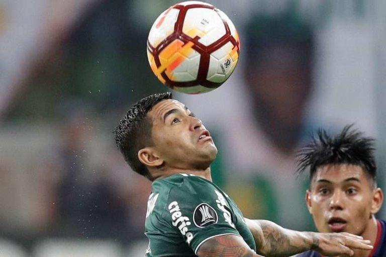 Así se jugarán los cuartos de final de la Copa Libertadores 2018