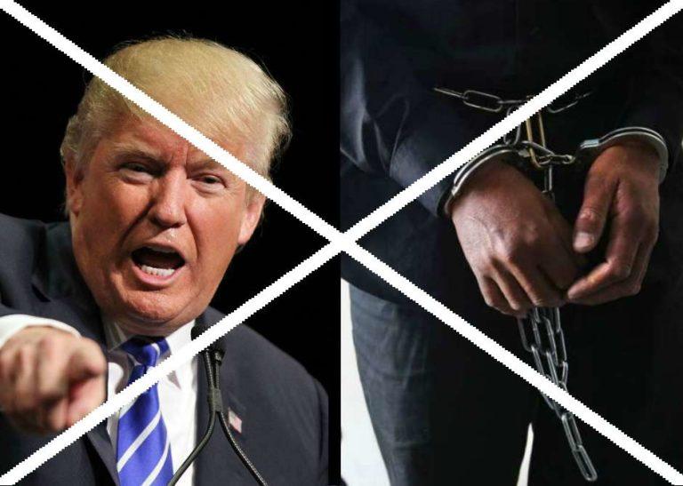 Nuevo golpe para la dura política migratoria de Trump
