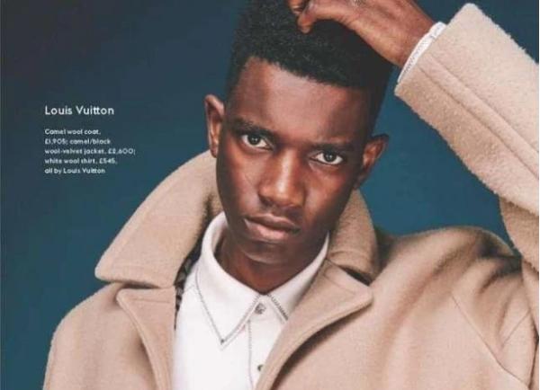 Modelo de Louis Vuitton asesina por celos profesionales