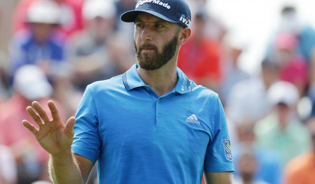 Golf: así está la clasificación del PGA Tour
