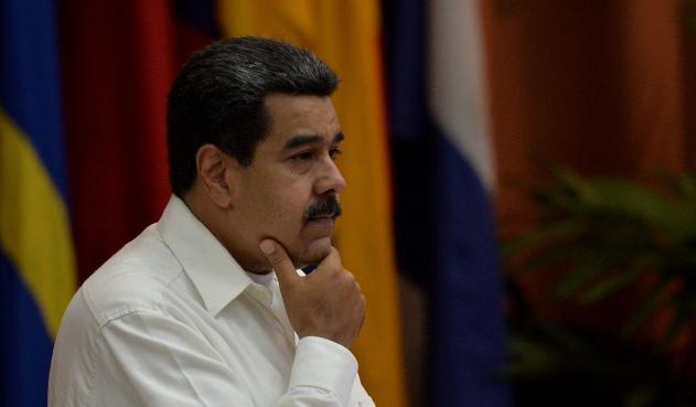 Maduro condenado a más de 18 años de cárcel por corrupción