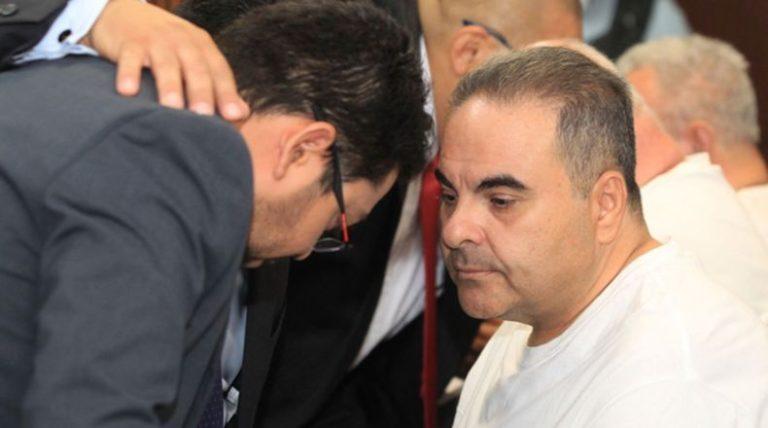Hoy dictan la sentencia a Antonio Saca