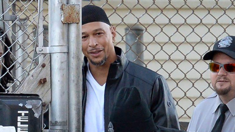 Sale de prisión después de 17 años ex de Las Panteras