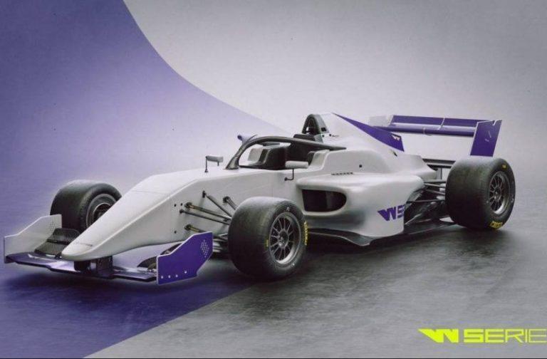 Mujeres al volante en la Fórmula 1