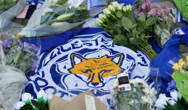 Leicester City dice adios al dueño del club