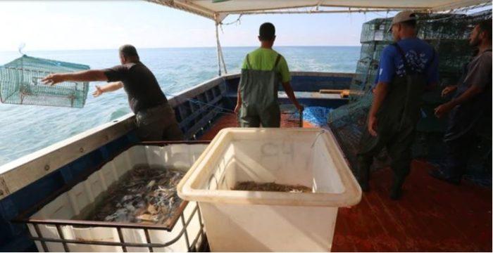 Detenidos 124 pescadores dominicanos tras protagonizar tiroteo en el Caribe