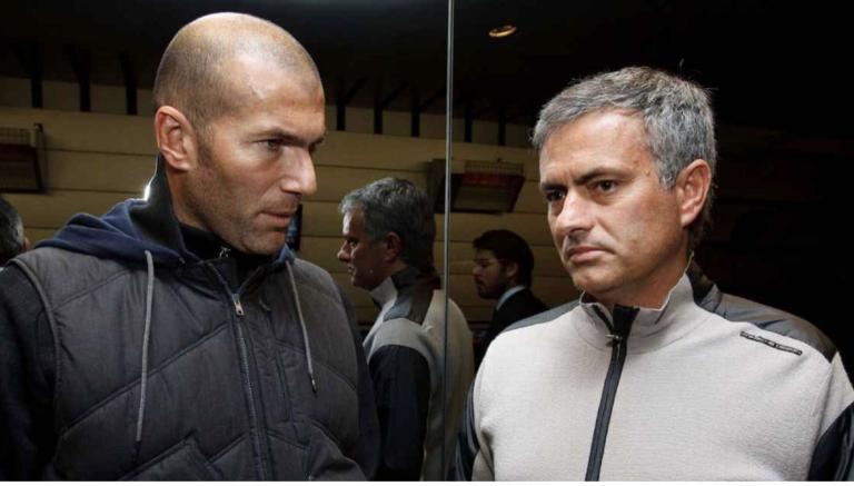 Manchester United no atrae a Zidane