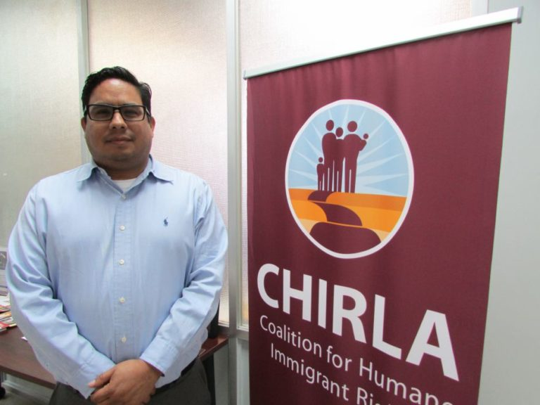 Abogados viajan a México para asesorar a la caravana migrante