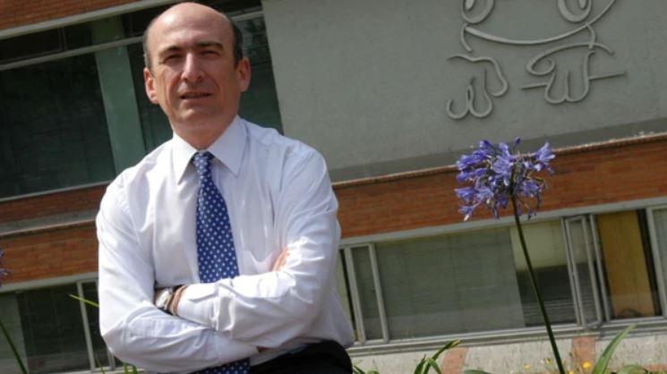 Tarro con cianuro hallado en la casa de testigo de Odebrecht en Colombia