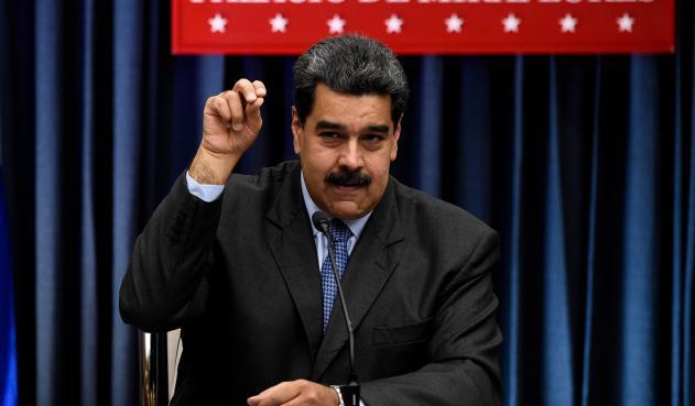 Mexico invitará a Maduro a la posesión presidencial
