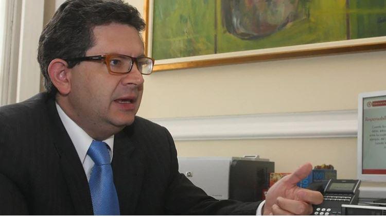 Hallán muerto testigo clave en caso Odebrecht Colombia