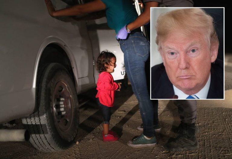 Avances devastadores en la política migratoria de Trump