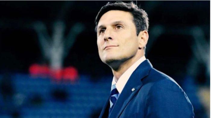 Crece el malestar de Inter con Wanda Nara