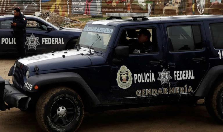 Al menos seis Policías muertos en México
