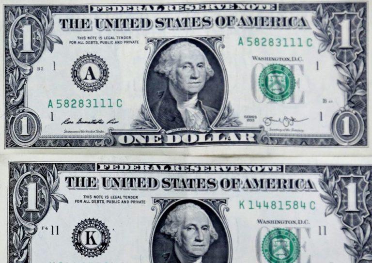 """Peso mexicano enfrenta un """"miércoles negro"""" ante el dólar"""