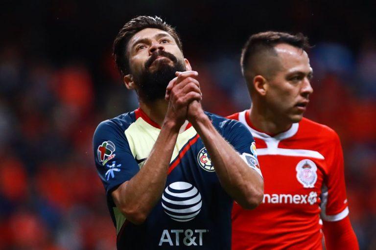 Oribe Peralta es el hombre de las finales, pero no todo es alentador