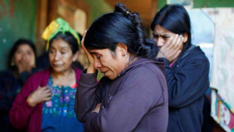 Niño migrante murió por gripe bajo custodia de EE. UU.