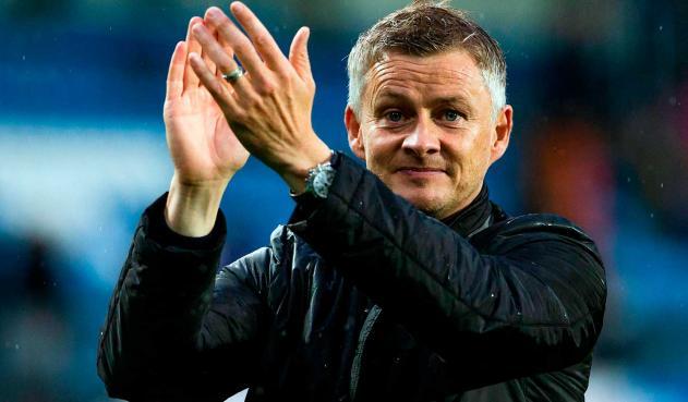 Entrenador del Manchester pide a sus jugadores fuerte reacción