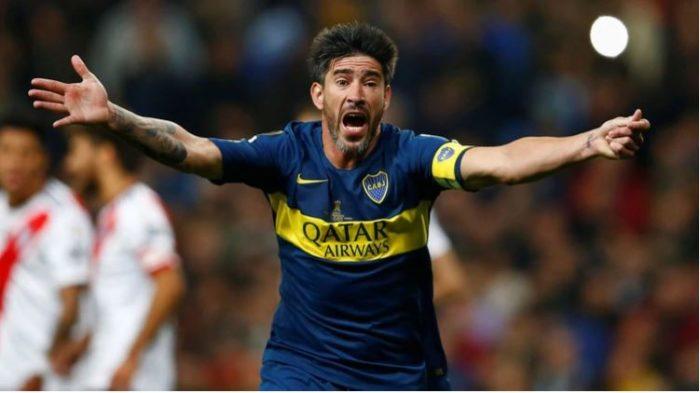 Sampaoli quiere llevarse al Santos, una de las figuras de Boca