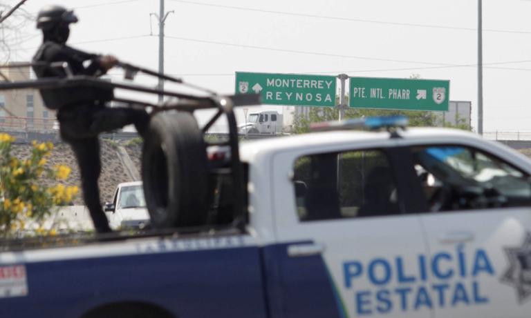 Enfrentamiento deja 24 muertos en Tamaulipas