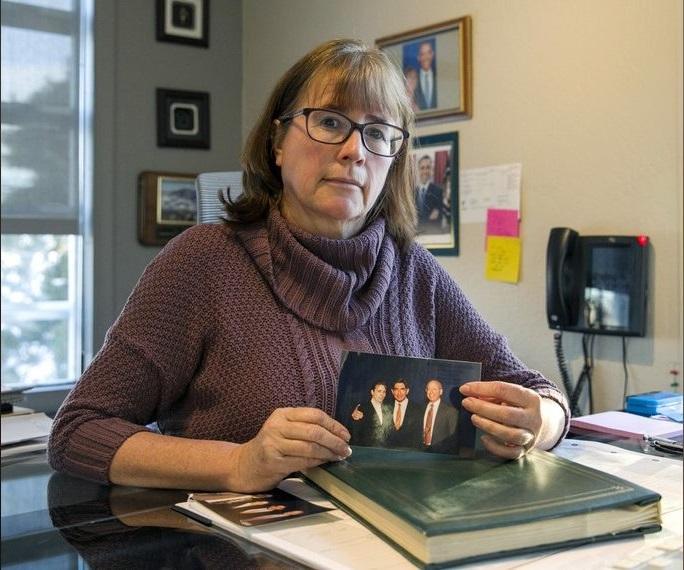 Ya son 6 mujeres las que acusan a Óscar Arias por abuso sexual