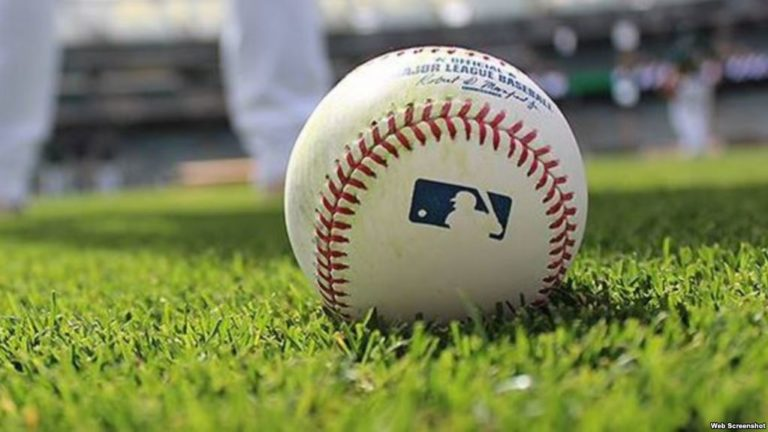 MLB y Pequeñas Ligas anuncian acuerdos