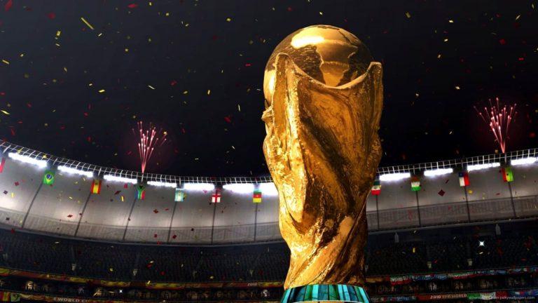 Bolivia quiere sumarse a organización del Mundial 2030 de fútbol