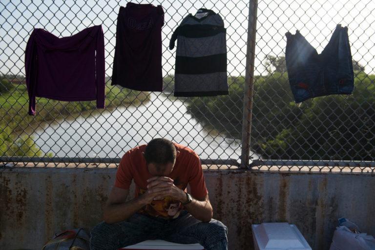 Gobierno de Trump será demandado por desproteger a migrantes