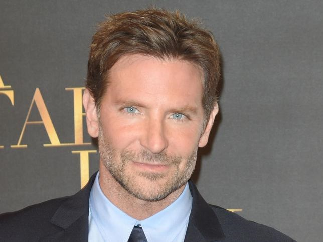 Bradley Cooper aterrado por cantar en los Premios Oscar